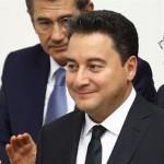 元トルコ副首相アリ・アリ・ババカン