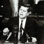 ジョン・F・ケネディはアメリカで最も人気のある大統領の一人です