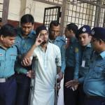 Jamiat-ul-Mujahideenバングラデシュの活動家が死刑判決を受けた