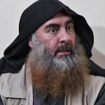 ISISリーダーアブバクルアルバグダディ