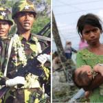 ロヒンギャのイスラム教徒に対する残虐行為を調査した後、兵士のための軍法会議の開始