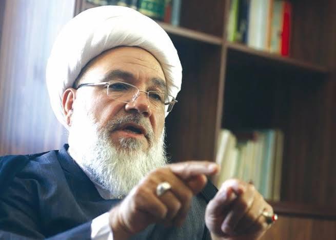 ハメネイはイラクとレバノンで腐敗の最大の守護者です:シーア派の聖職者