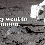 1947年に初めて、ビルケイシングの本「私たちは月に行ったことはないか、人は月に行ったことはありません」
