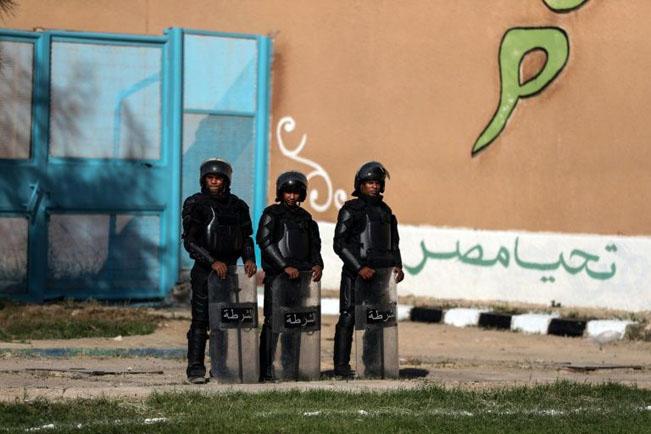 アムネスティ・インターナショナルは、反テロ法廷と特別な警察が敵を標的にすると言います
