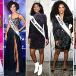 ミスアメリカ、ミスUSA、ミスティーンUSA、ミスユニバース、そして現在のミスワールドは黒人女性によって開催されています