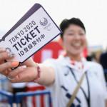 日本は東京オリンピックで97億ドルを超える支出をしている