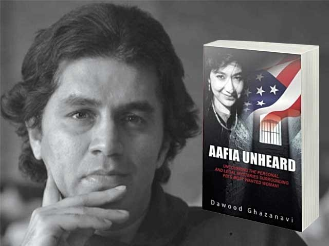 アメリカの法廷でアフィア・シディキ博士に対抗して初めて世界にもたらされた本に基づくスリリングなレポート