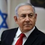 イスラエルのベンジャミン・ネタニヤフ首相