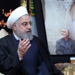 イラン大統領ハッサン・ロウハニ
