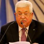 パレスチナ大統領マフムード・アッバス