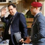 ハッサン・ディアブ、レバノンの新首相