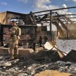 ペンタゴンは、イランが1月8日にイラクの米軍基地でミサイルを発射した後、負傷した兵士の数が50人に減ったと言います。