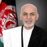 Ashraf Ghaniは、選挙で5.064%の票を得ました。