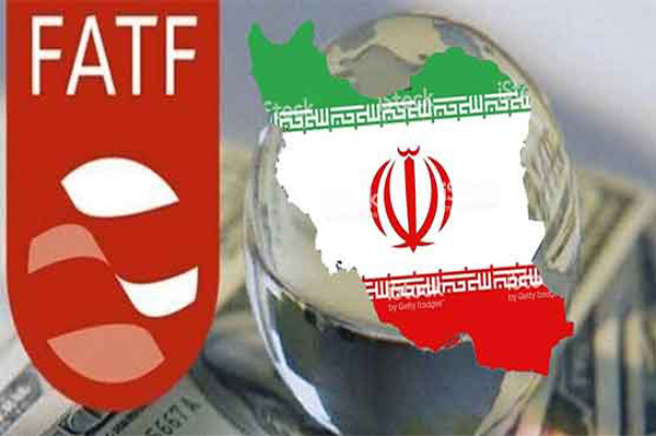 FATFはイランのブラックリストに登録されました
