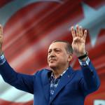 トルコはオスマン帝国の祖先を追う