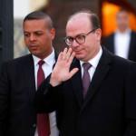 チュニジアの指名された首相 Elyes Fakhfakh