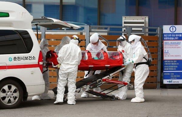 日本ではコロナウイルスの新規症例が20件ありました