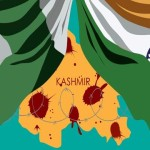 南アジアの2大国でパキスタンとインド間の緊張が高まっている