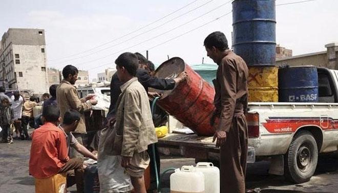リビアから毎日6000万ドル相当の石油が盗まれています