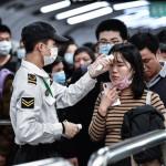 中国でコロナウイルスの影響を受ける人の数は76,000人を超えました