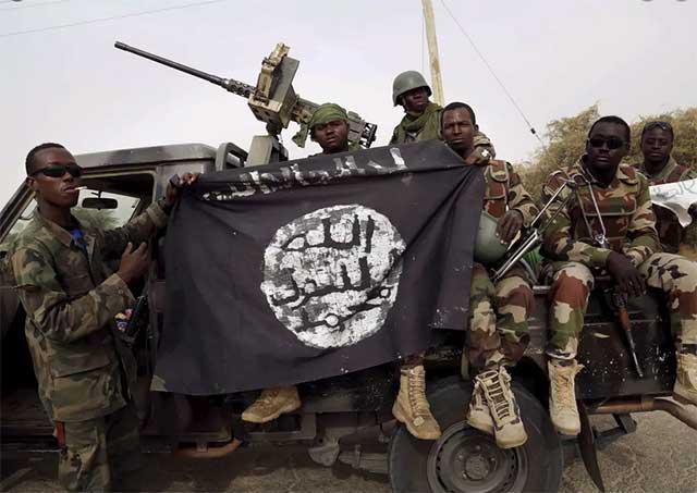 ボコハラム、アフリカ諸国でのチャドとナイジェリアの作戦で150人以上の兵士を殺害