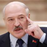 ベラルーシ大統領アレクサンドルルカシェンコ