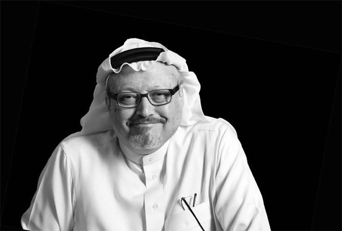サウジのジャーナリスト、ジャマル・カショギ