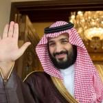 サウジアラビア皇太子ムハンマド・ビン・サルマン