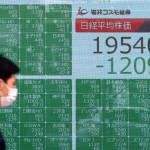 東京の日経平均株価指数は火曜日に0.88%下落して16, 163.36ポイントとなった。