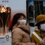オリンピックの聖火は日本に残り、その名前はオリンピックとパラオリンピックの東京2020で変更されません