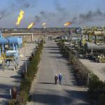 国際通貨基金によると、すべての湾岸アラブの石油輸出国の経済は今年縮小します。