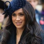 英国のハリー王子の妻、メーガンマークル