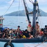 バングラデシュ、ロヒンギャのイスラム教徒がミャンマーからの移住を阻止