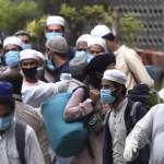 インドでは、イスラム教徒はウイルス爆弾とジハード主義ウイルスを宣言することにより拷問にかけられています。