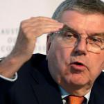 国際オリンピック委員会IOCの責任者、トーマス・バッハ