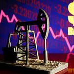 原油の売り手はバイヤーに石油に加えて37.63ドルを支払うことを余儀なくされました