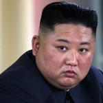 北朝鮮の指導者、金正恩...