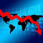 世界経済はコロナウイルスに苦しんでいます
