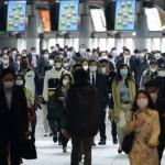 日本は14カ国の市民がコロナウイルスの取締りに入国することを禁止しました