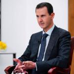 シリア空軍が非難されている化学兵器の使用に関するそのレポートをリリースします。