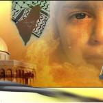 1948年にパレスチナでシオニスト国家が樹立されて以来、1240万人のパレスチナ人が移住を余儀なくされました。