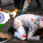 モディ政府はイスラム教徒やその他のマイノリティに対して反対運動を繰り広げました