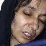 米国の裁判所で有罪判決を受けたパキスタンの神経科学者Aafia Siddiqui