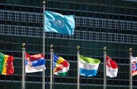 非武器の発効を1月に禁止する条約:国連