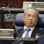 マレーシアのムヒディン・ヤシン首相