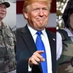 中国は台湾に武器を販売する米国企業に禁止を課す