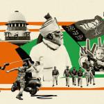 民主主義はインドで死んでいる、エコノミスト