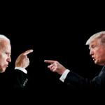 トランプ大統領は、行政権をジョー・バイデンに引き渡すことに同意する