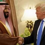 リヤドはイランとサウジアラビアの間の緊張のために米国の武器の最大の買い手です