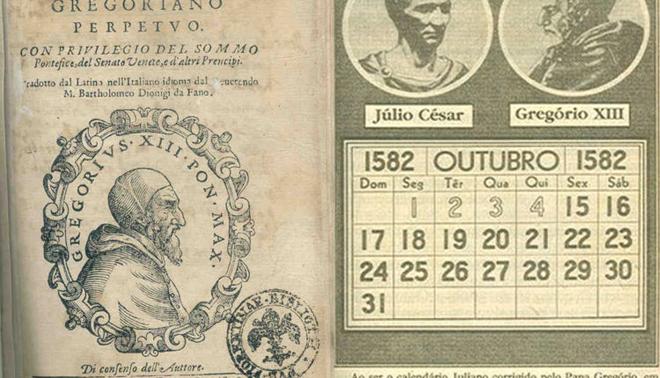 1つは、キリスト教暦とも呼ばれるグレゴリオ暦であり、もう1つは、イスラム暦とも呼ばれるヒジュラ暦です。